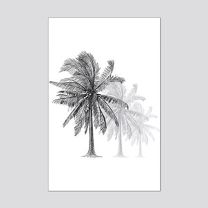 palm tree posters cafepress