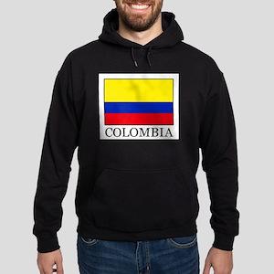Colombia Hoodie (dark)