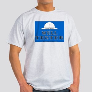 Well Tester Light T-Shirt