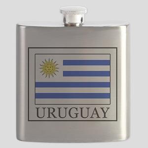 Uruguay Flask