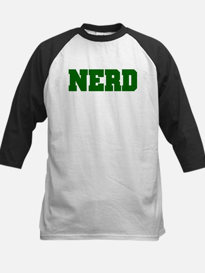 NERD Kids Baseball Jersey