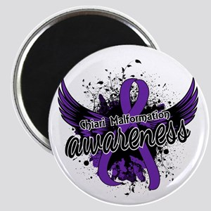 Chiari Awareness 16 Magnet