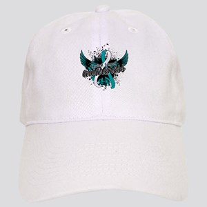 Cervical Cancer Awareness 16 Cap