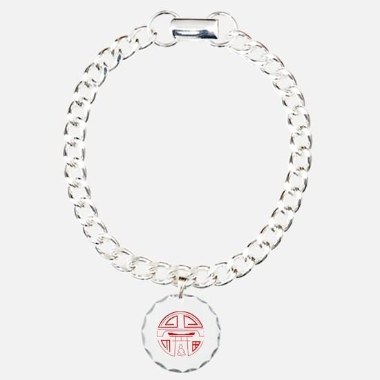 Unique Shintoism Bracelet