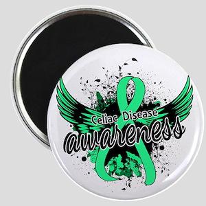 Celiac Disease Awareness 16 Magnet