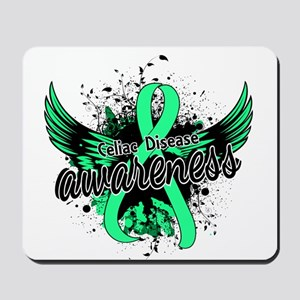 Celiac Disease Awareness 16 Mousepad
