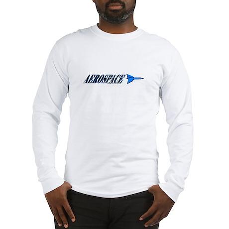 Aerospace Long Sleeve T-Shirt