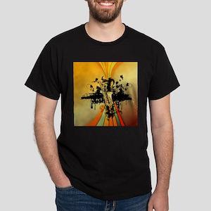 Music, saxophone T-Shirt