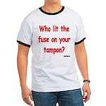 Tampon Fuse Ringer T