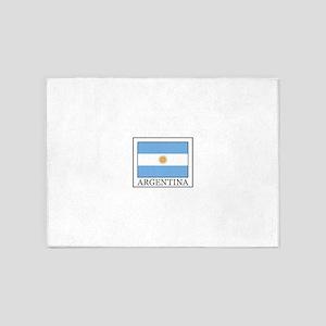 Argentina 5'x7'Area Rug