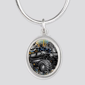 Monster Truck Jammin Necklaces