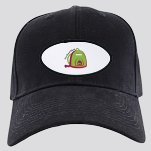 First Day Of School Baseball Hat