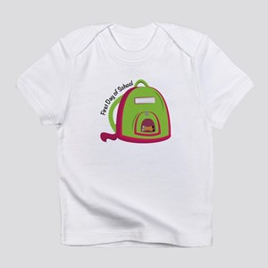 First Day Of School Infant T-Shirt