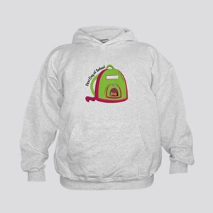 First Day Of School Hoodie
