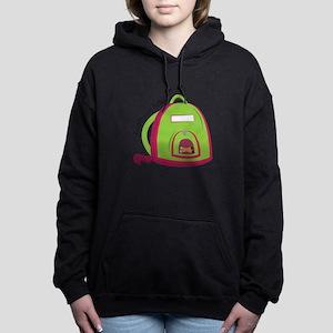 First Day Of School Women's Hooded Sweatshirt