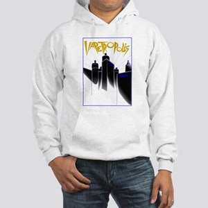 vapetropolis Hooded Sweatshirt