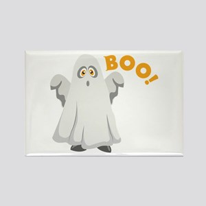 Boo! Magnets
