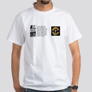 THE WHISTLER - OLD TIME RADIO T-Shirt