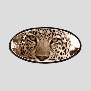 Leopard Patch