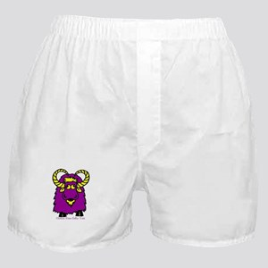 SillyYak Celiac Disease Awareness Boxer Shorts