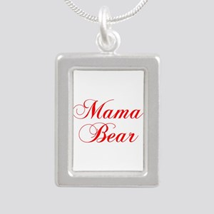 Mama Bear-Cho red 300 Necklaces