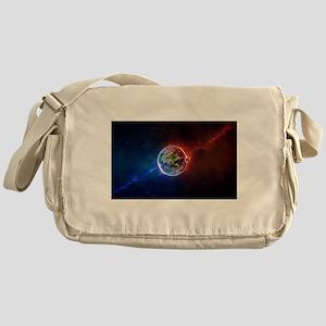 Amazing Universe Messenger Bag