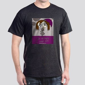 WildEyedPixe Happy Marla Dark T-Shirt