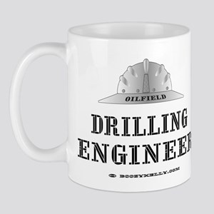 Drilling Engineer Mug