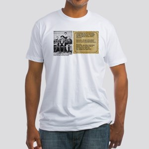 GUNSMOKE. OLD TIME RADIO T-Shirt