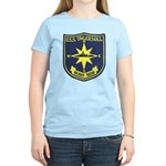 USS INGERSOLL Women's Light T-Shirt