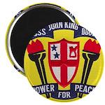 USS JOHN KING Magnet