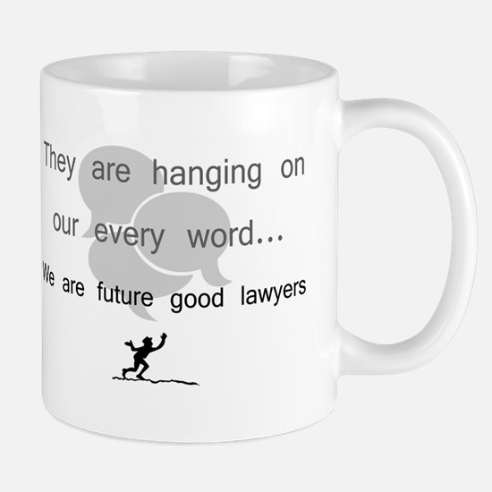 """Future Lawyers"" Mug"