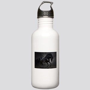 Dark Horse Water Bottle