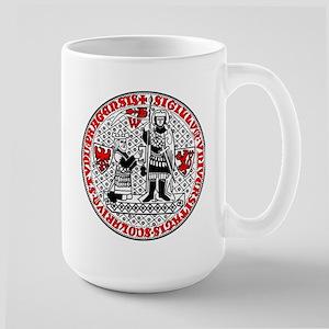 Charles University Large Mug