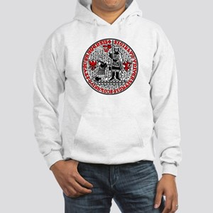 Charles University Hooded Sweatshirt
