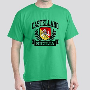 Castellano Dark T-Shirt