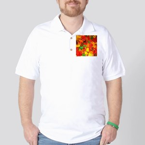 vintage gummy bears Golf Shirt