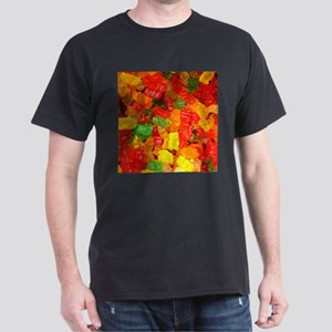 vintage gummy bears T-Shirt