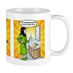 Declare You're Awesome Mugs