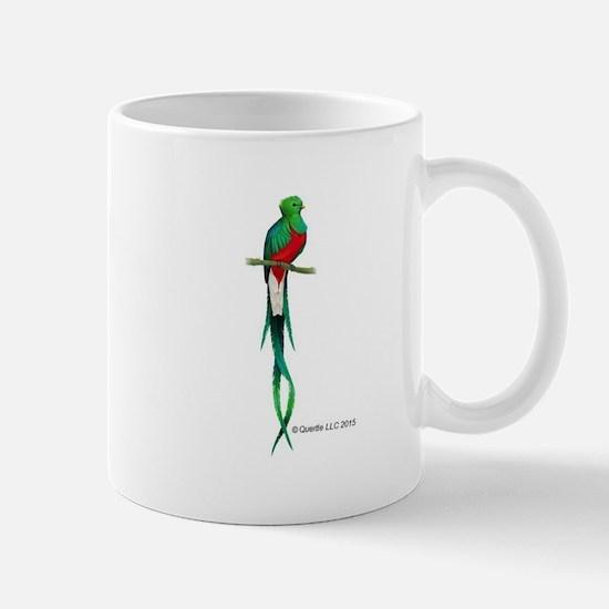 Cute Quetzal Mug