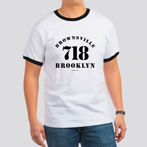 Brownsville 718 Ringer T
