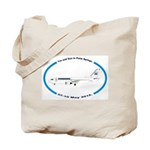 Fun and Sun in Palm Springs Tote Bag
