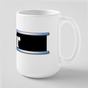 Sir Large Mug
