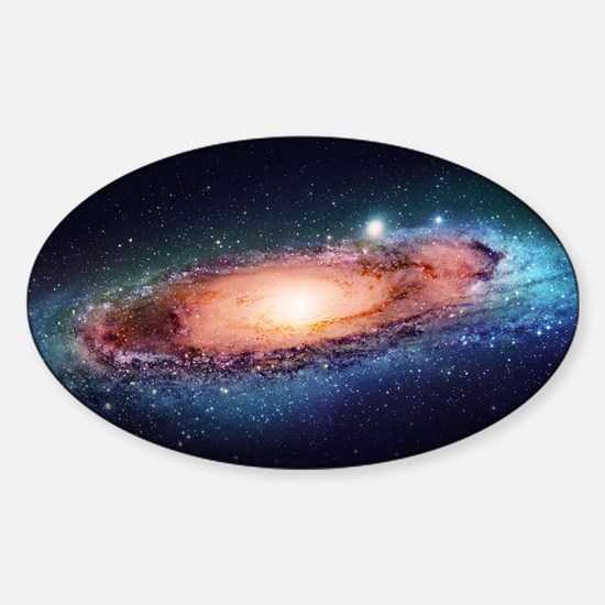 Milky Way Decal