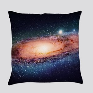 Milky Way Everyday Pillow