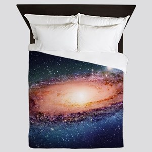 Milky Way Queen Duvet