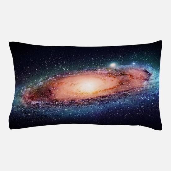 Milky Way Pillow Case