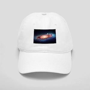 Milky Way Baseball Cap