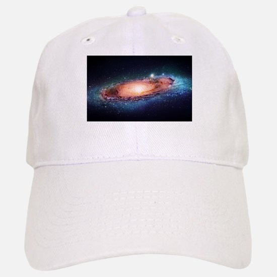 Milky Way Baseball Baseball Baseball Cap