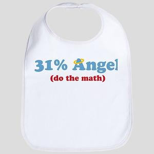 31% Angel Bib